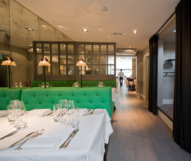 London's Best New Restaurants: Medlar
