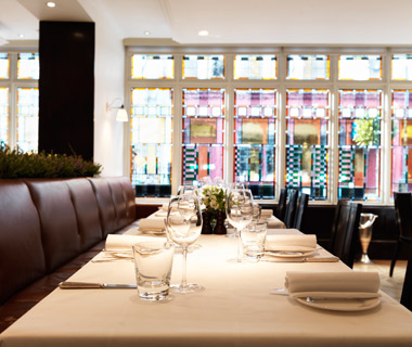 London's Best New Restaurants: Quo Vadis