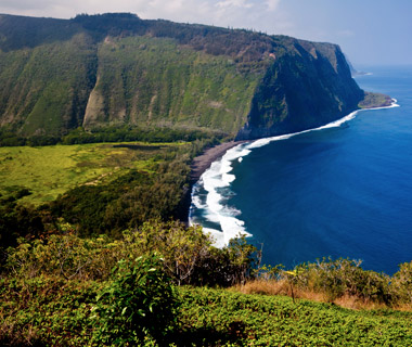 World's Most Romantic Islands: Big Island