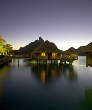 World's Most Romantic Islands: Bora-Bora
