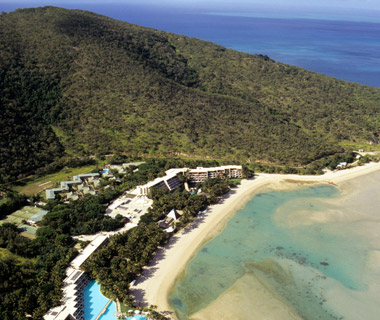World's Most Romantic Islands: Great Barrier Reef