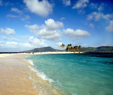 World's Most Romantic Islands: Grenadines