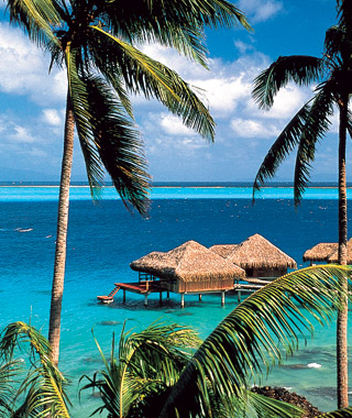 World's Most Romantic Islands: Huahine