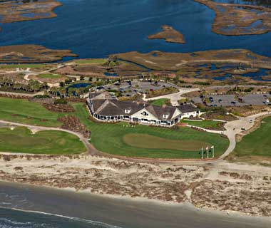 World's Most Romantic Islands: Kiawah