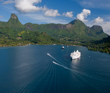 World's Most Romantic Islands: Moorea