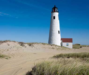World's Most Romantic Islands: Nantucket