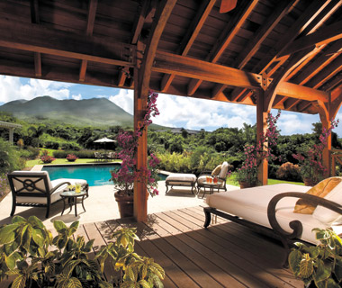 World's Most Romantic Islands: Nevis