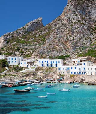 World's Most Romantic Islands: Sicily