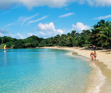 World's Most Romantic Islands: St. John