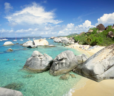 World's Most Romantic Islands: Virgin Gorda