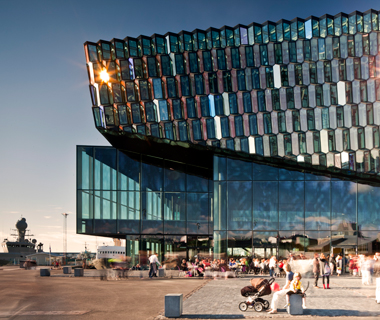 T+l Design Awards: Harpa Reykjavík Concert Hall & Conference Center