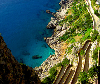 Beautiful Islands: Capri