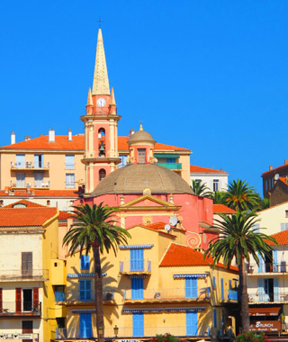 Beautiful Islands: Corsica
