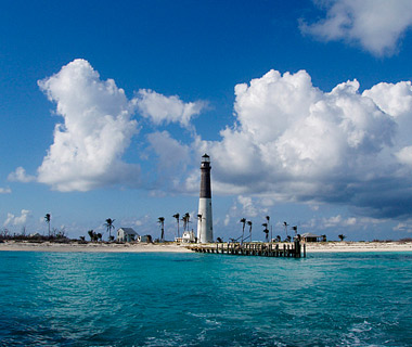 Beautiful Islands: Dry Tortugas National Park