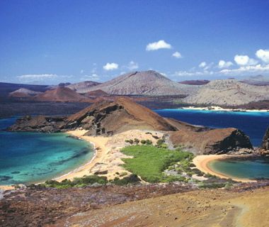Beautiful Islands: Galapagos
