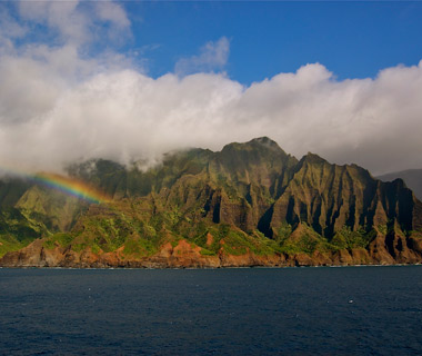 Beautiful Islands: Kauai