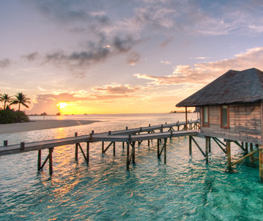Beautiful Islands: Maldives
