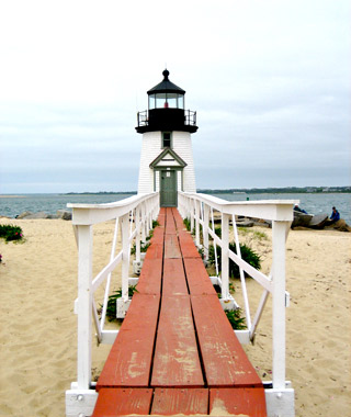 Beautiful Islands: Nantucket