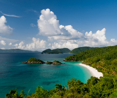 Beautiful Islands: St. John