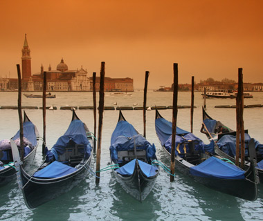 Beautiful Islands: Venice