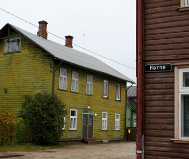World's Strangest Towns: Supilinn, Estonia
