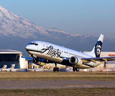 Best and Worst Airlines for Lost Luggage: Alaska