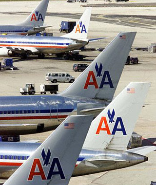Best and Worst Airlines for Lost Luggage: American