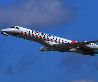 Best and Worst Airlines for Lost Luggage: ExpressJet