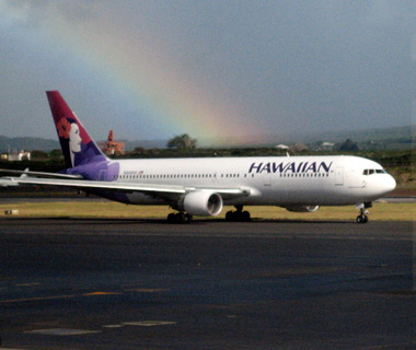 Best and Worst Airlines for Lost Luggage: Hawaiian