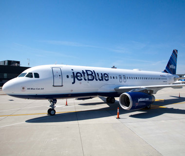 Best and Worst Airlines for Lost Luggage: JetBlue
