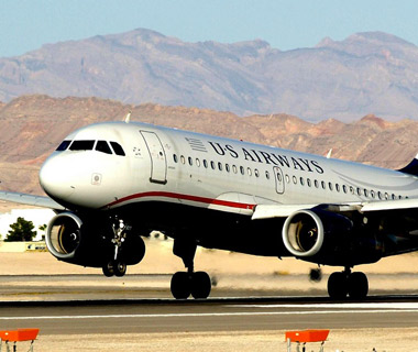 Best and Worst Airlines for Lost Luggage: US Airways