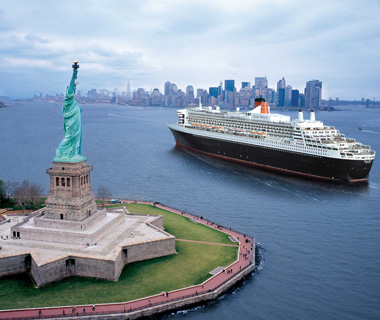 Best Cruises for Families: Queen Mary 2