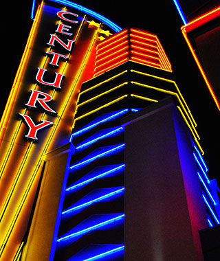 Cool Neon Signs: Pleasant Hill, CA