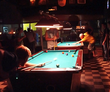 Best College Bars: AC's, College of Charleston