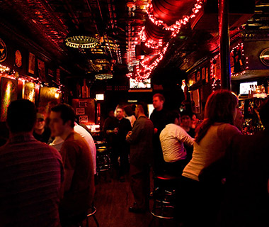 Best College Bars: Delilah's, DePaul University, University of Chicago