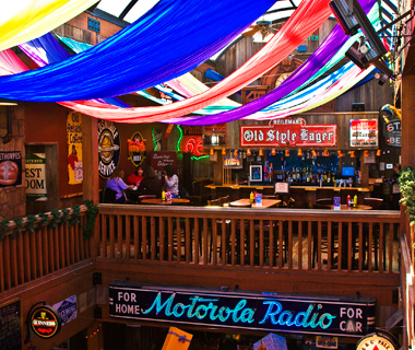 America's Best College Bars: Eskimo Joe's
