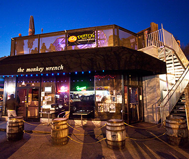 Best College Bars: Monkey Wrench, University of Louisville