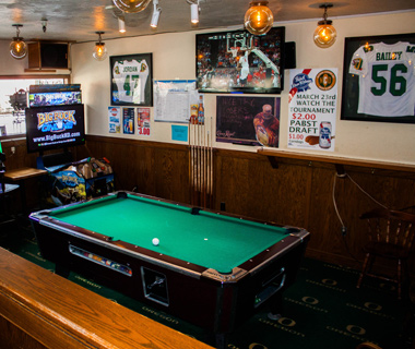 America's Best College Bars: Rennie's Landing
