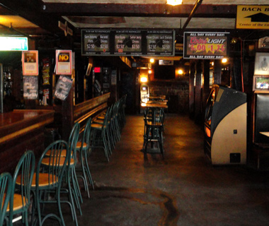 America's Best College Bars: All American Rathskeller