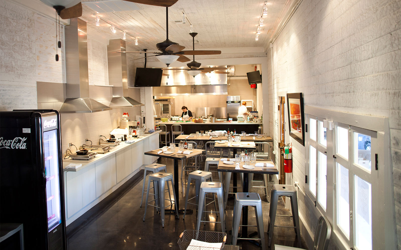 Cooking Schools: Langlois Culinary Crossroads
