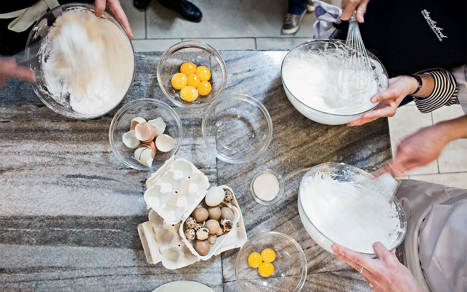 Cooking Schools: Cookery School at Daylesford