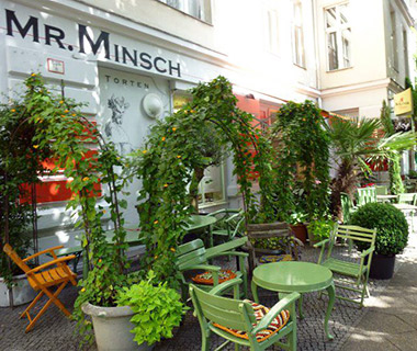 Best Breakfasts Around the World: Mr. Minsch