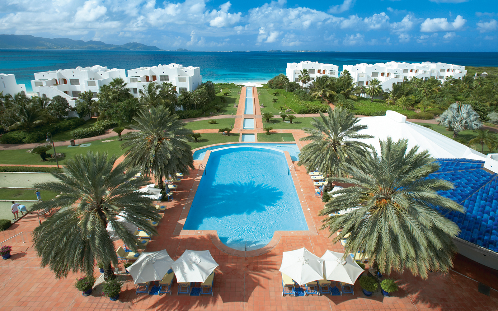 Best Caribbean Islands for Foodies: Anguilla