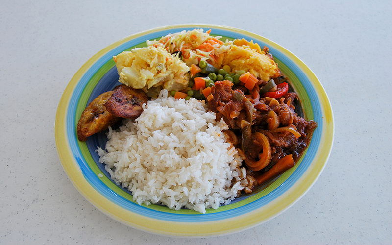 Best Caribbean Islands for Foodies: Caymans