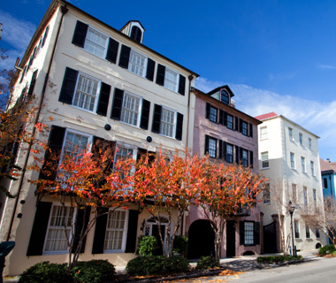 Best Affordable U.S. City Getaways: Charleston