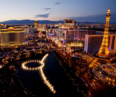 Best Affordable U.S. City Getaways: Las Vegas
