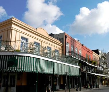 Best Affordable U.S. City Getaways: New Orleans