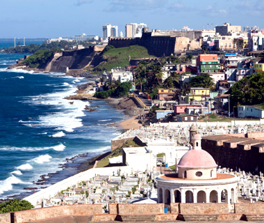 Best Affordable U.S. City Getaways: San Juan, P.R.