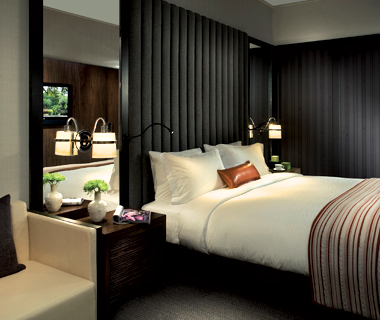 Best Money-Saving Tips for Hotels: freebies