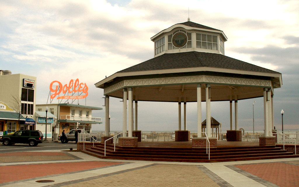 America's Best Little Beach Towns: Rehoboth